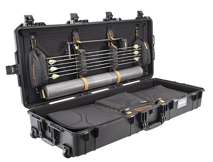 pelican 1745 air bow long case