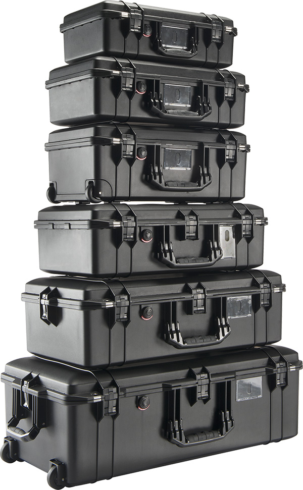 pelican air lightweight protector cases