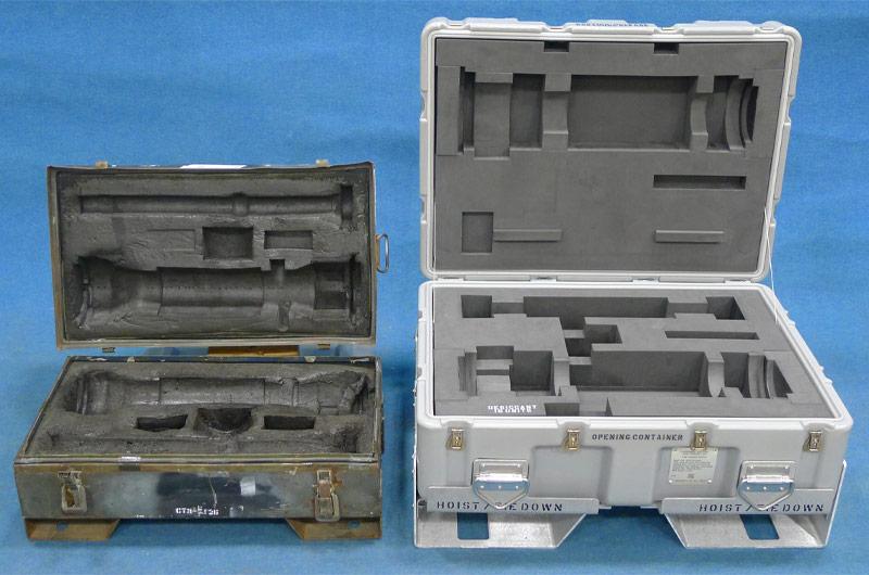 pelican case design niphle packaging award