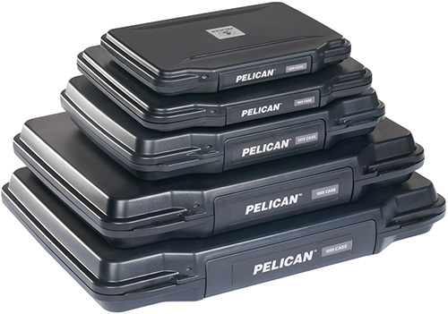 pelican products portable electronics laptop hard cases