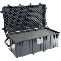 pelican products large shipping pallet hard plastic case