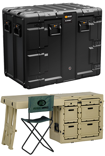 pelican hardiig roto molded made in usa cases