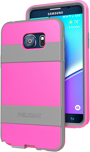 pelican products rugged cases for samsung galaxy note5 s6 edge