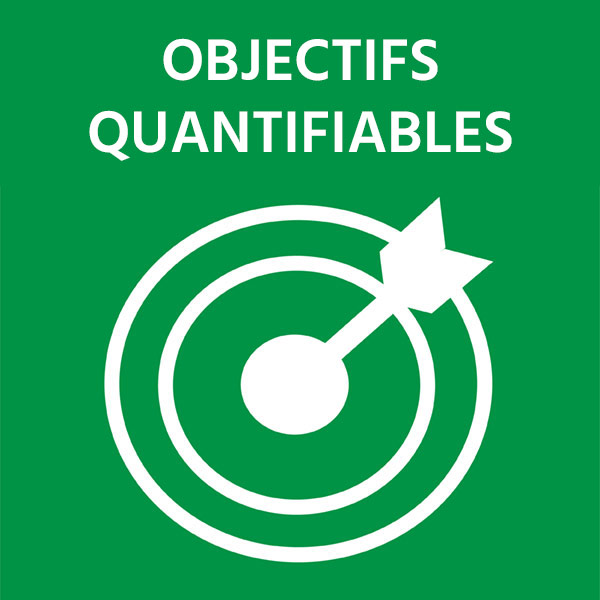Pelican quantifiable objectives
