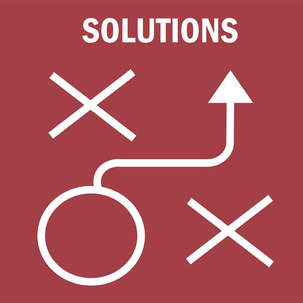 Pelican solutions