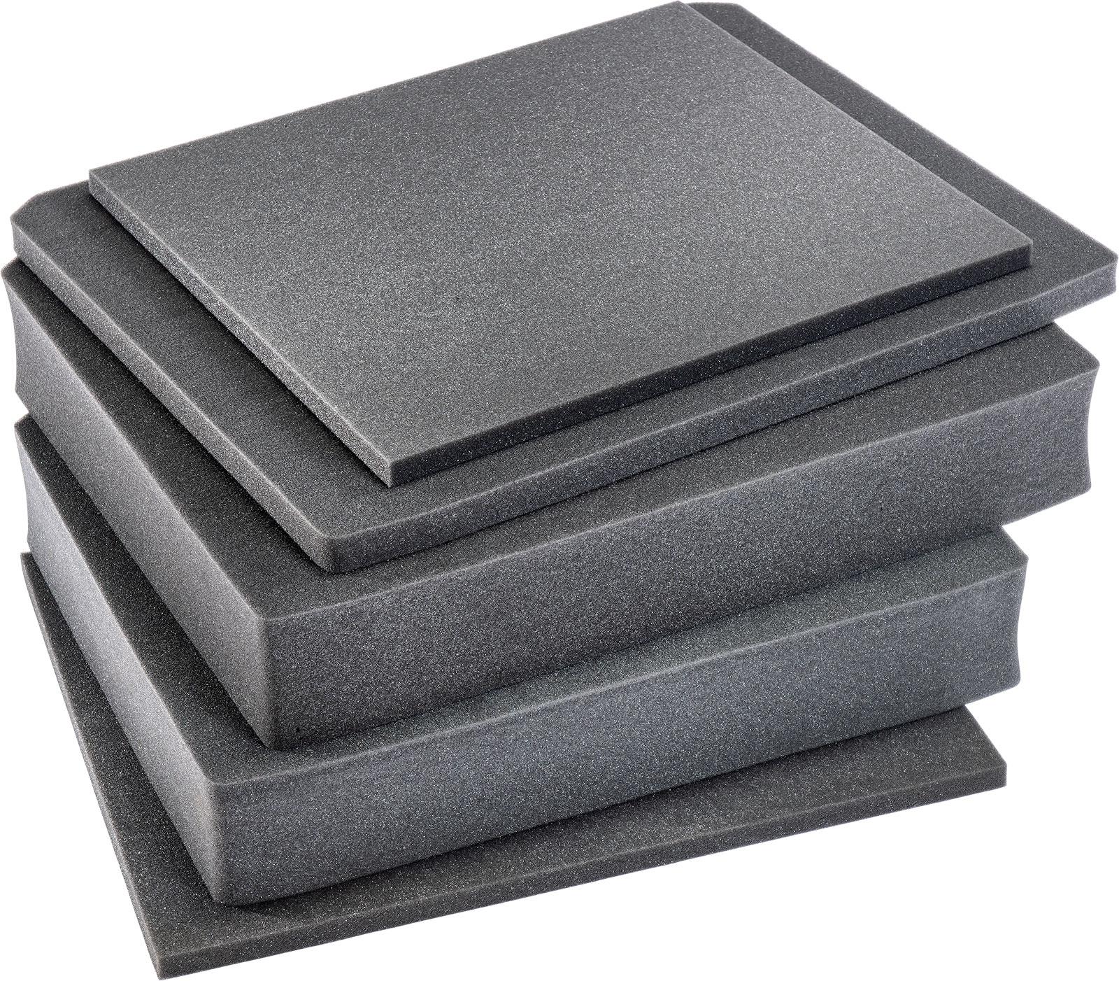 pelican v600fs vault v600 foam set
