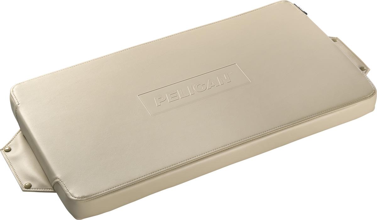 pelican 70qt cooler tan seat cushion