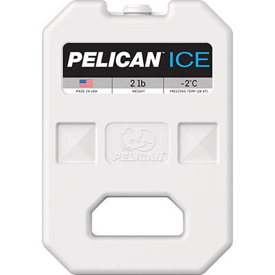 pelican ice pi 2lb cooler freezer ice pack