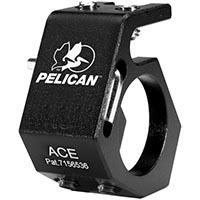 pelican 0781 ace blackjack helmet light holder