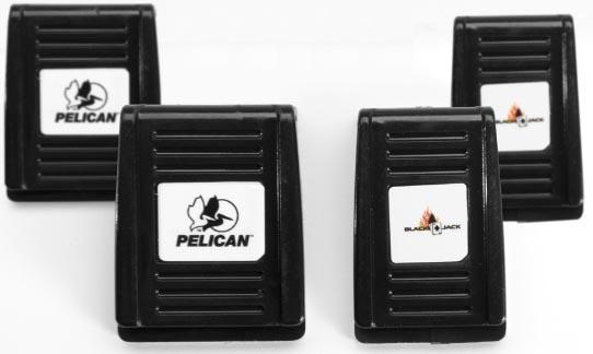 pelican 0783 double down helmet strap retainer