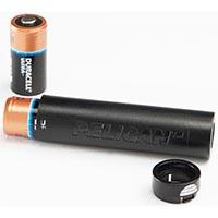 pelican 2387 battery casing 2380r light