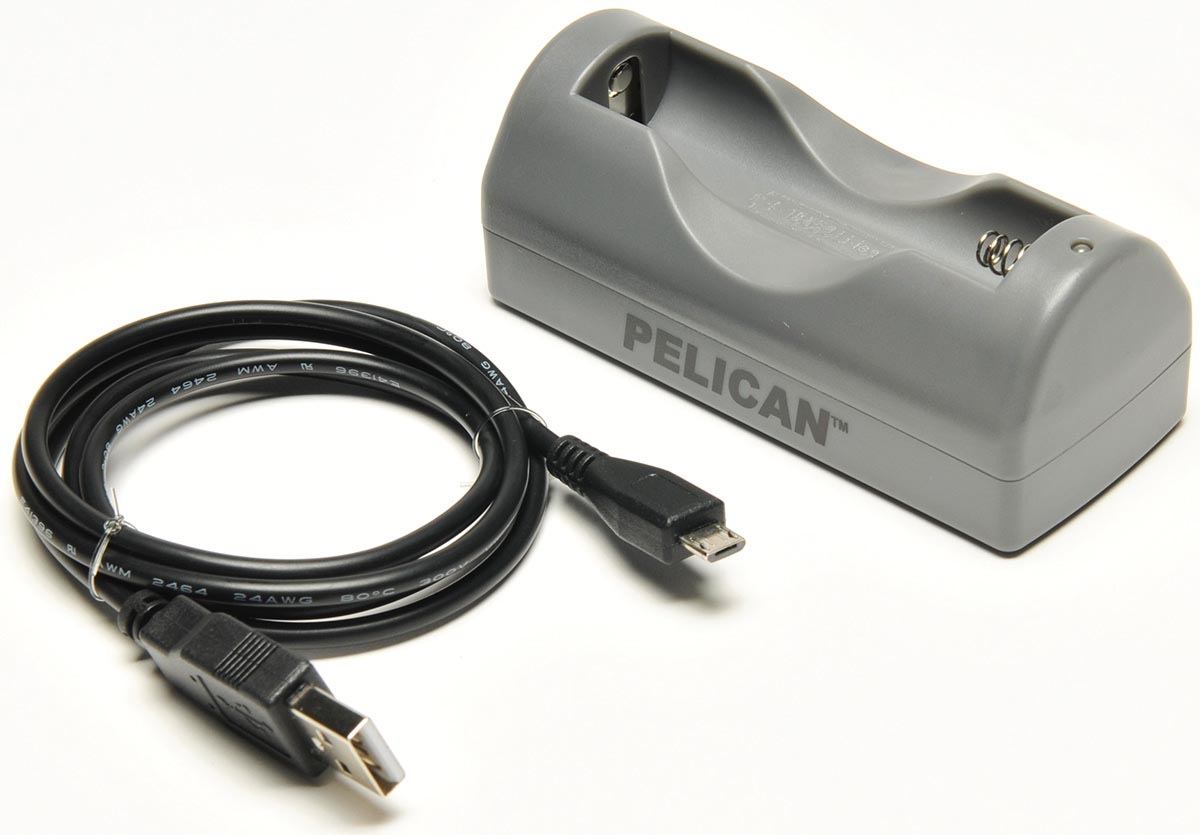 pelican 2389 usb charger 2380r light