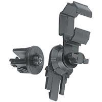pelican peli light 700 flashlight helmet clip holder