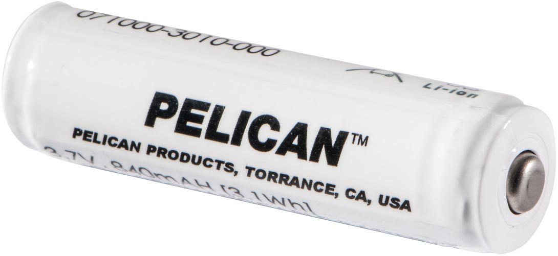 pelican 7109 replacement rechargeable battery