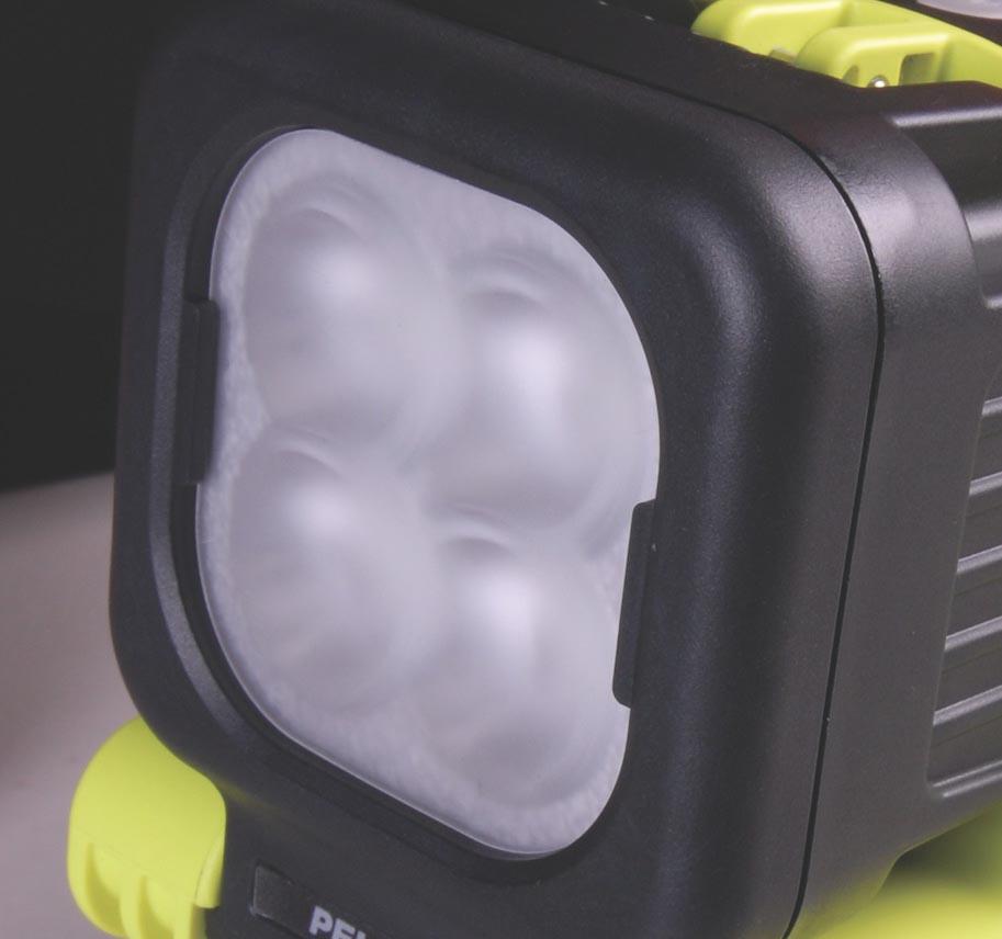 pelican 9413dl diffuser lens 9415 lantern