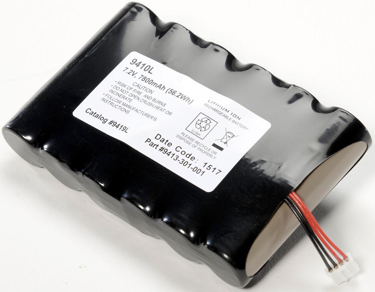 pelican 9419 rechargable battery pack
