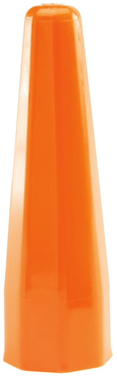 pelican flashlight orange traffic wand
