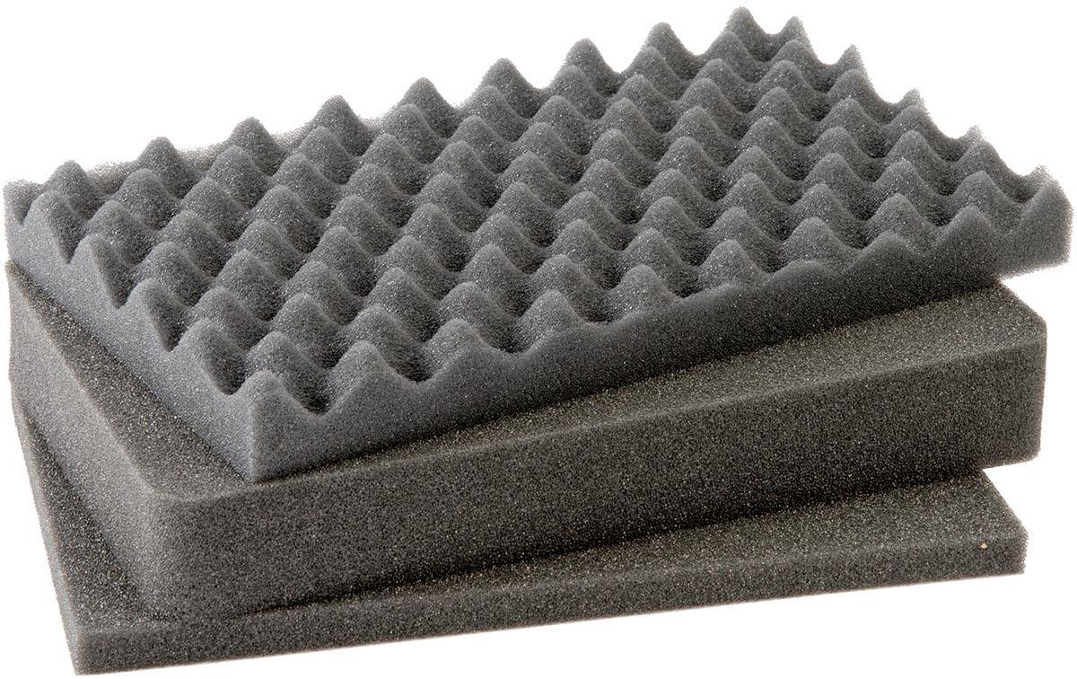 pelican 1171 replacement foam 1170 case