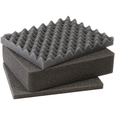 pelican 1201 replacement foam 1200 case