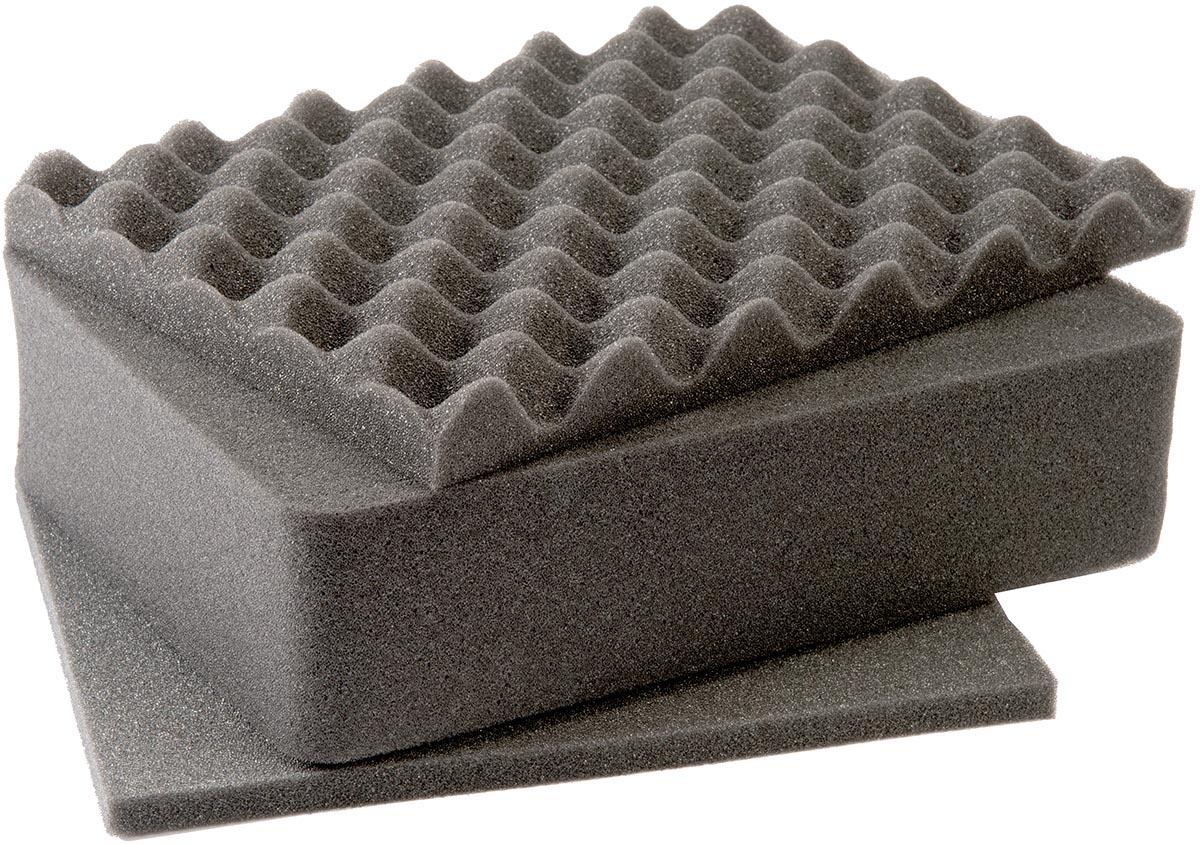 pelican 1401 replacement foam 1400 case