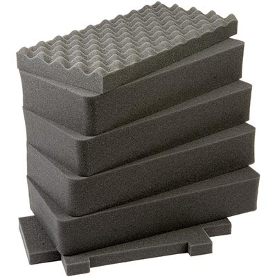 pelican 1441 replacement foam 1440 case