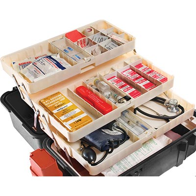 pelican 1466 ems tray system 1460 case
