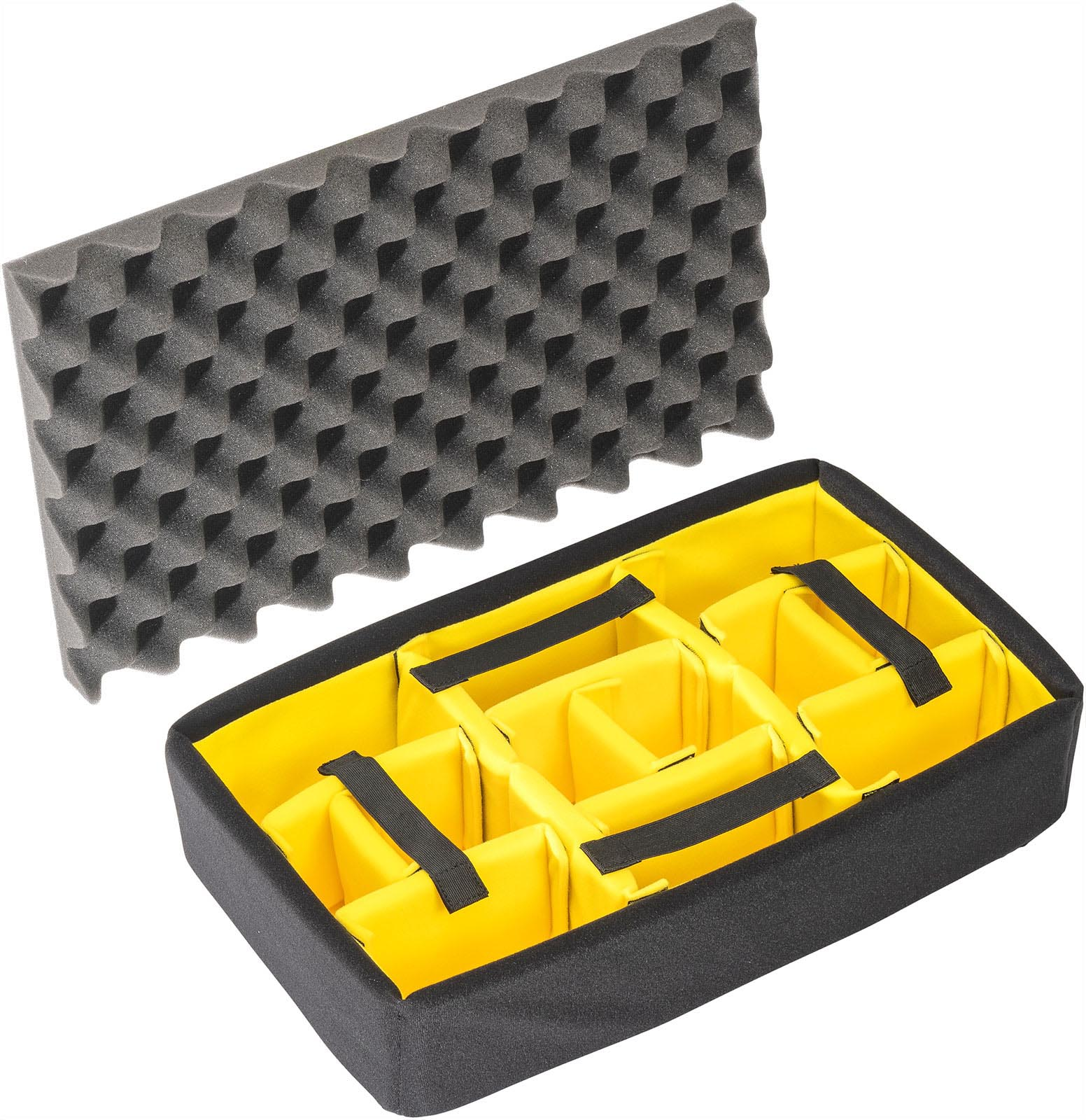 pelican 1485airds padded dividers