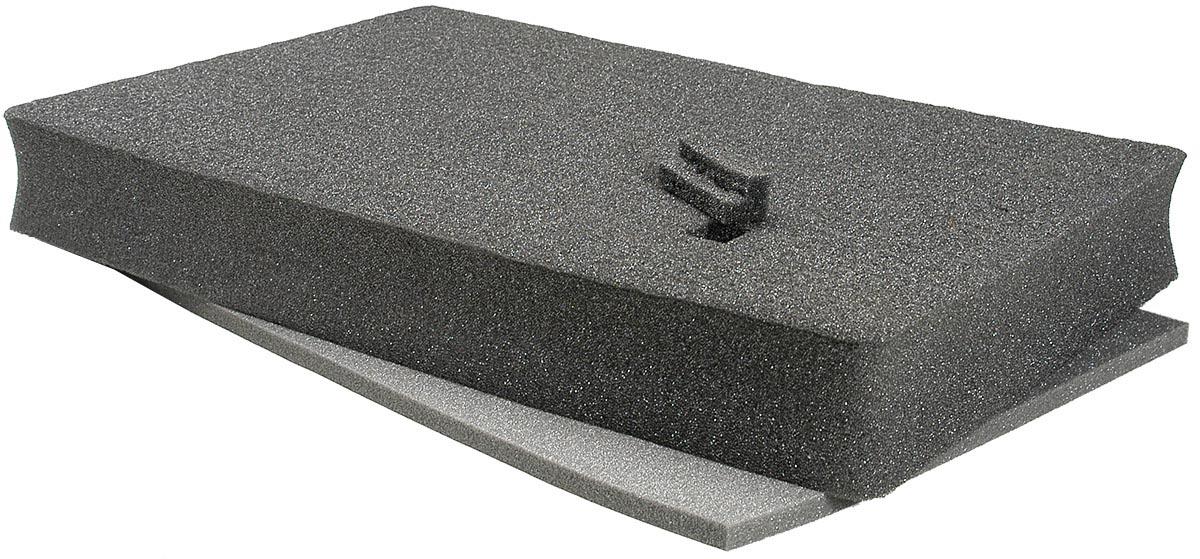 pelican 1495hdf high density case foam