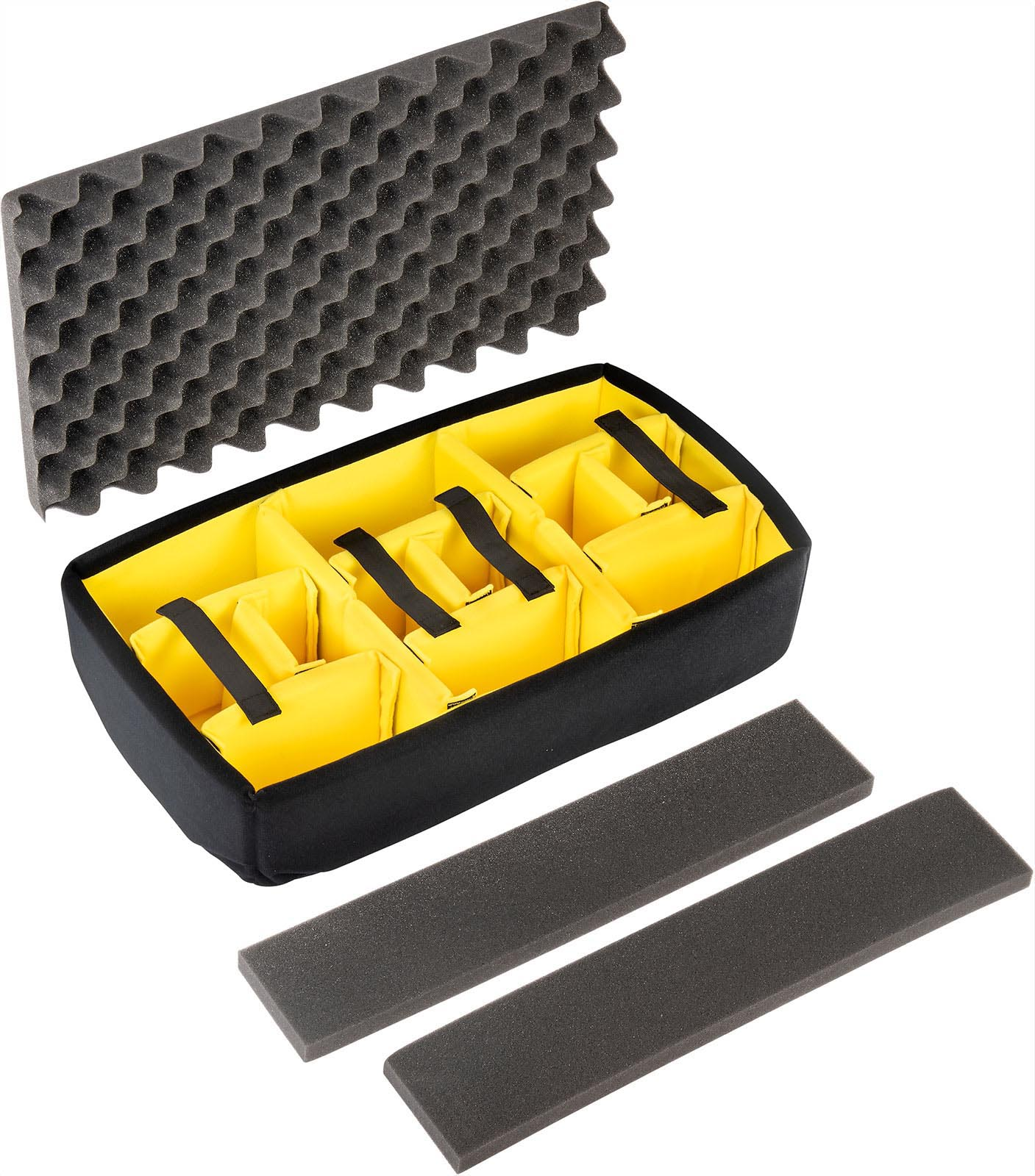 pelican 1535airds padded dividers