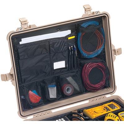 pelican peli protector 1600 buy case lid organizer