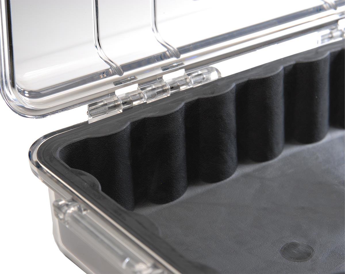 pelican micro case rubber liner