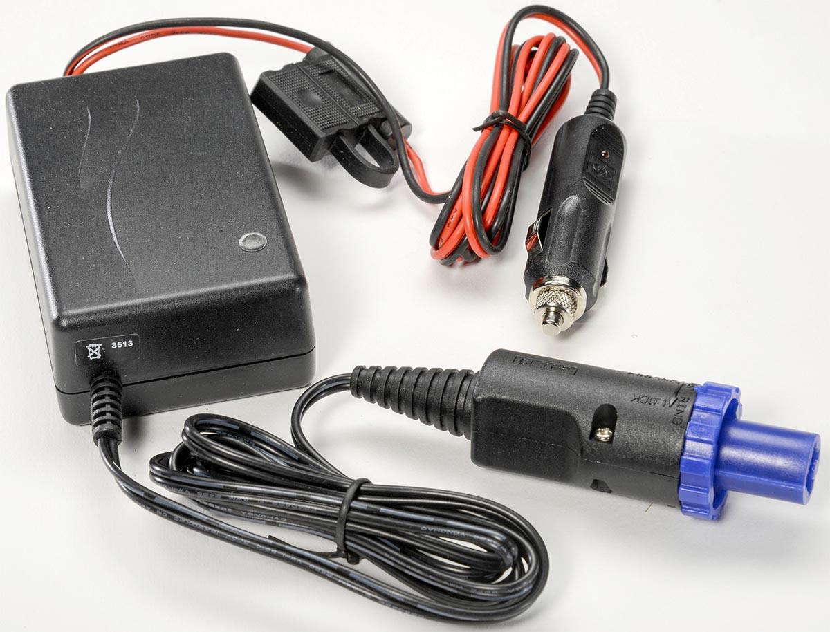 pelican 9436 12v 24v car vehicle charger