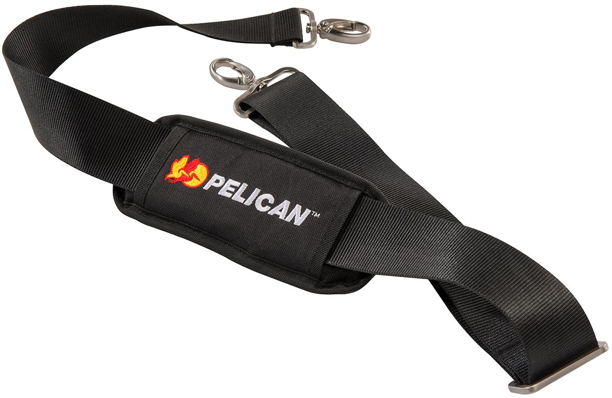 pelican 9847 padded carrying shoulder strap