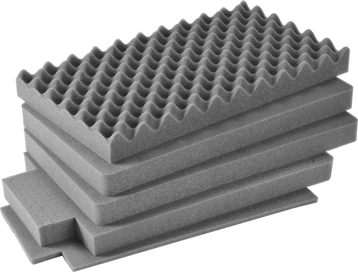 pelican im2500 foam replacement set