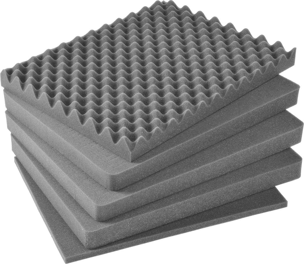 pelican im2700 foam replacement set