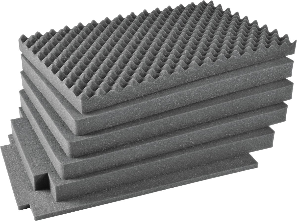 pelican im2950 foam replacement set