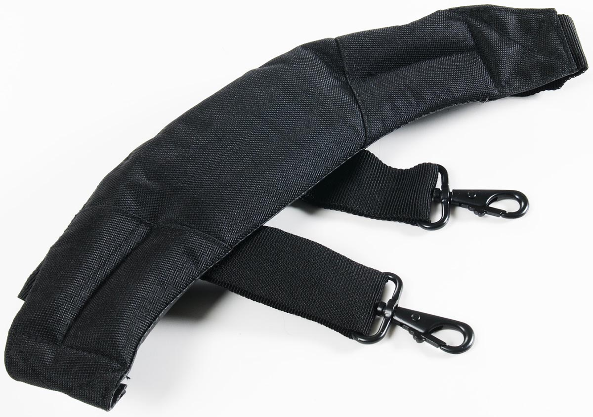 pelican storm case padded strap