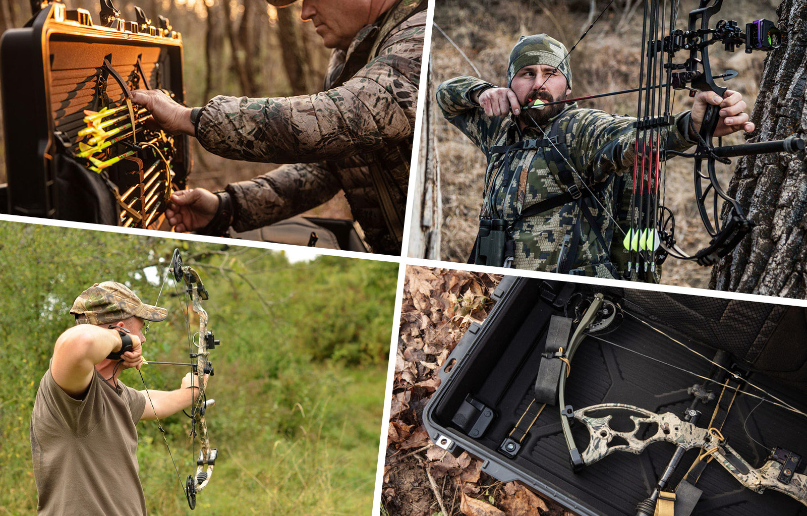 bowhunting practice accuracy tips