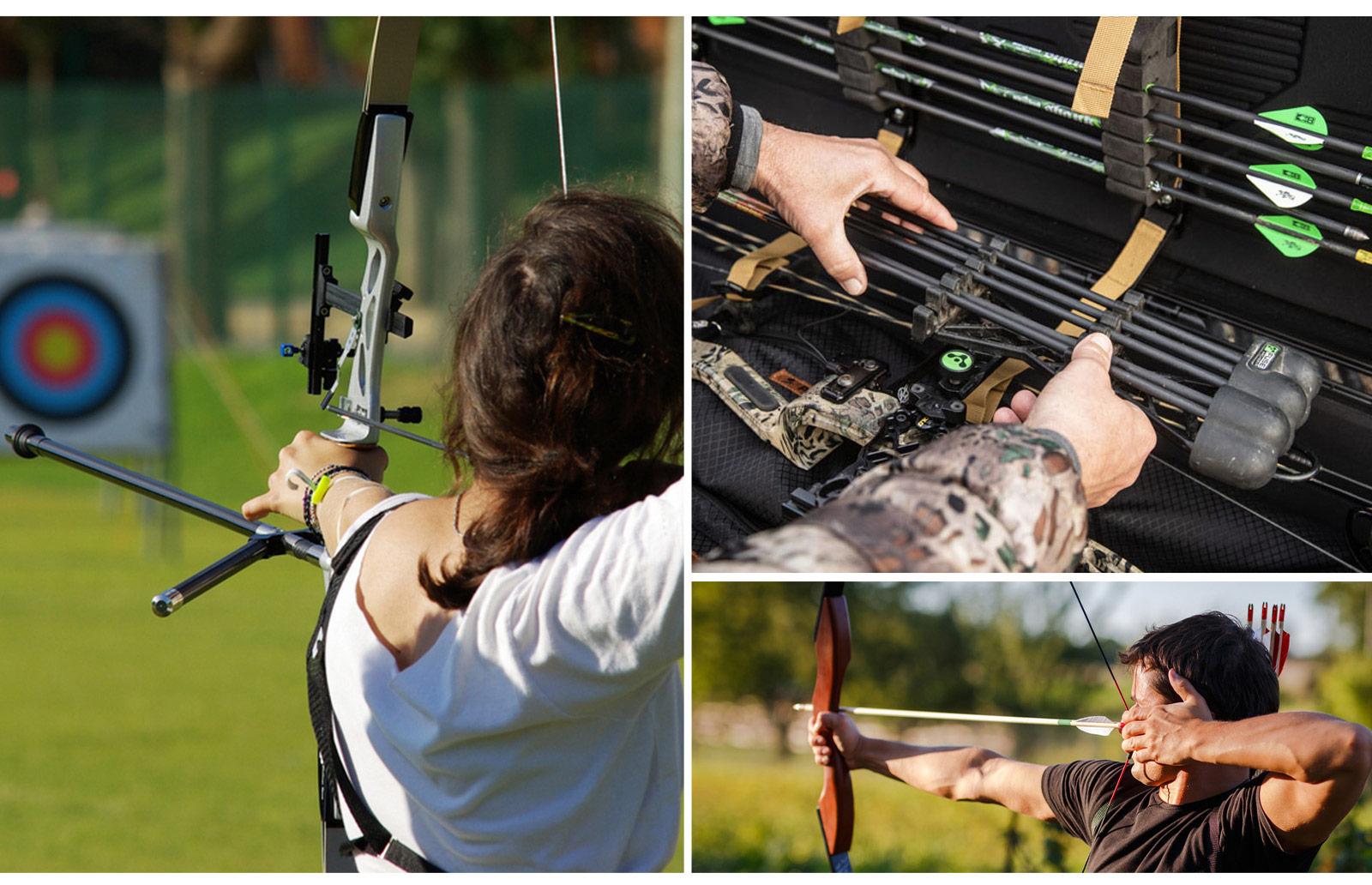 tips bullseye archery aim skill