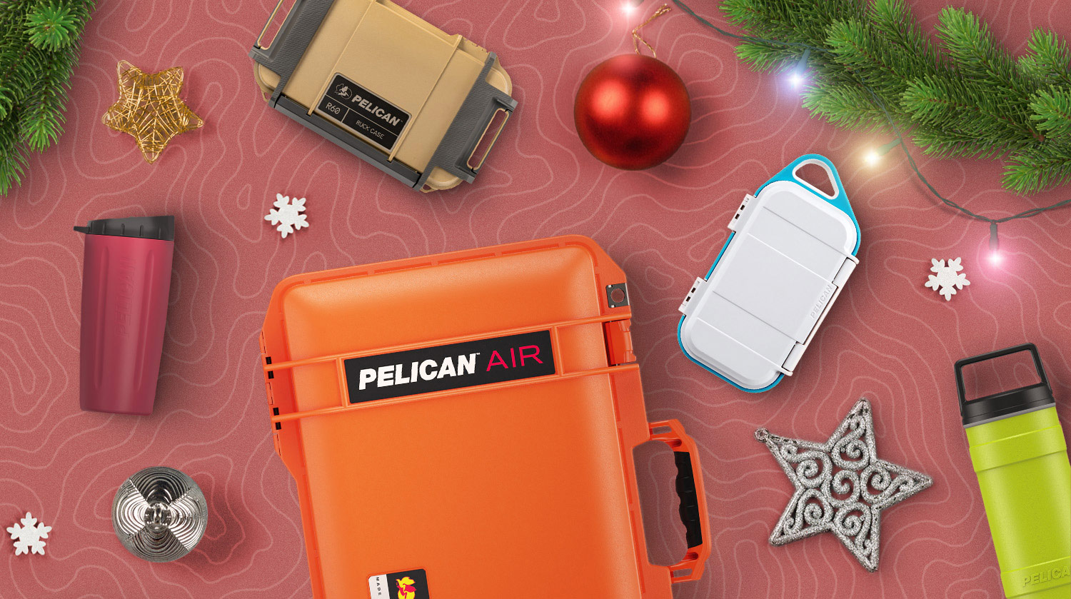 pro team holiday gift guide