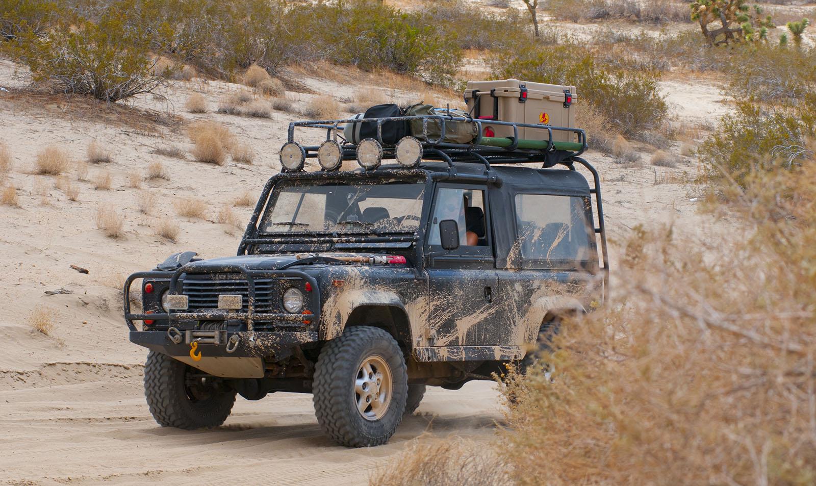 jeep overlanding