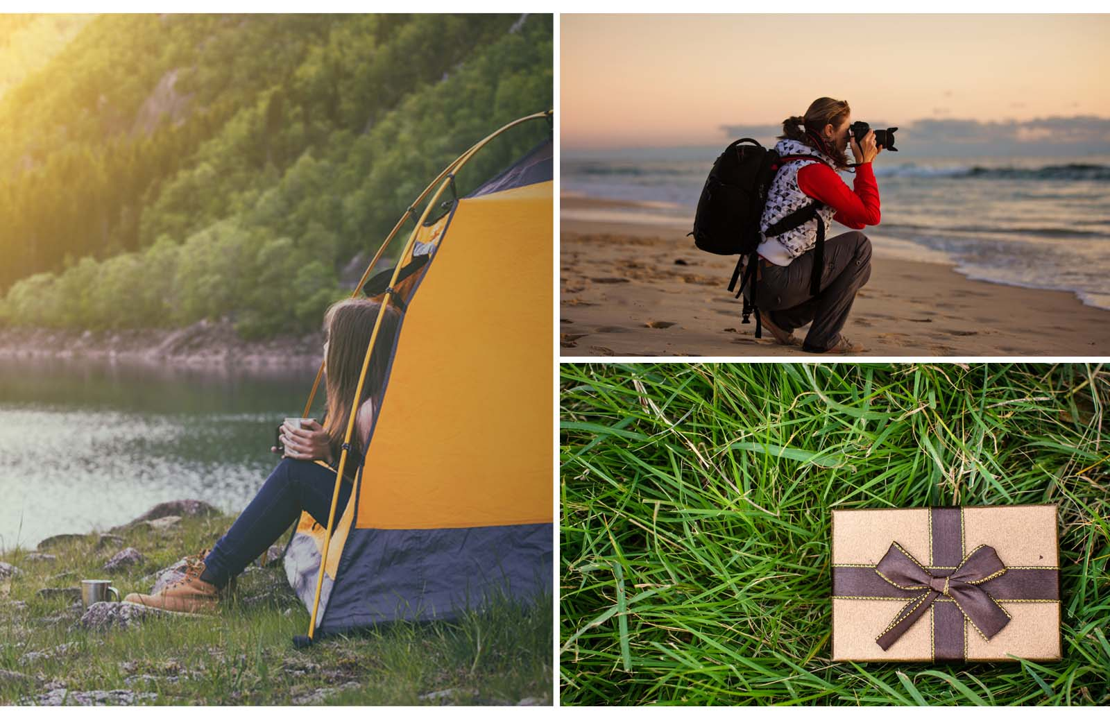 practical gifts for outdoor lovers