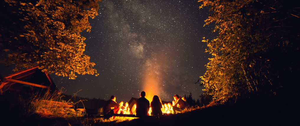 how much does camping cost
