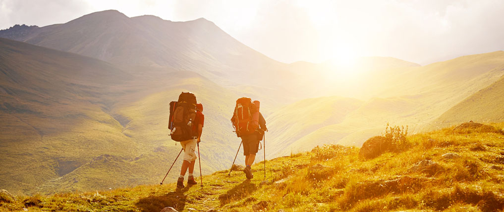 11 gift ideas for hikers