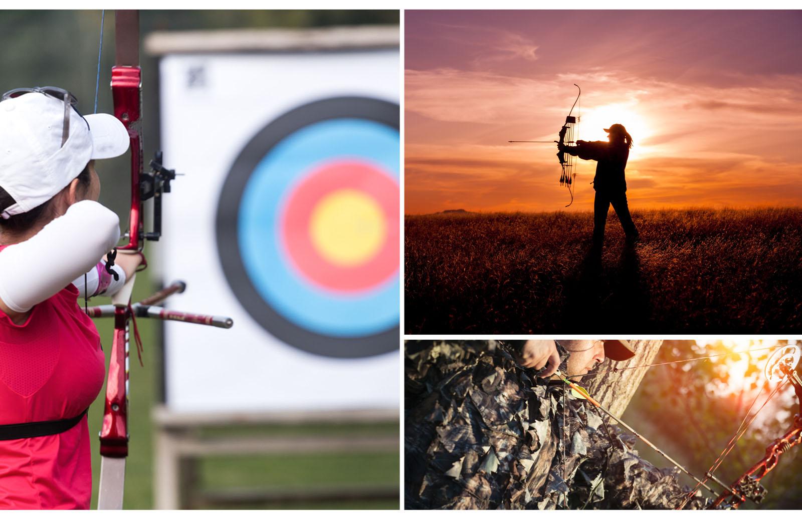 fundamentals of bow hunting