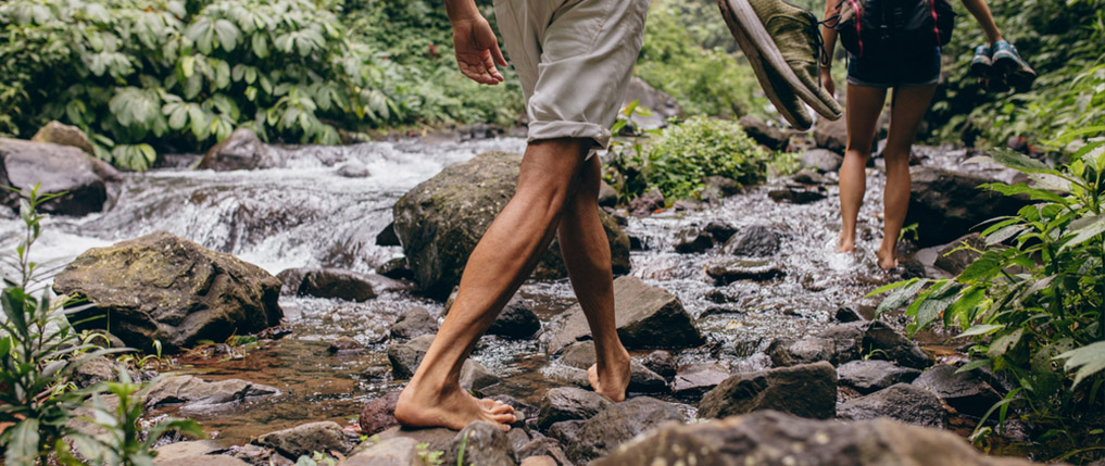 the 10 essentails for hiking