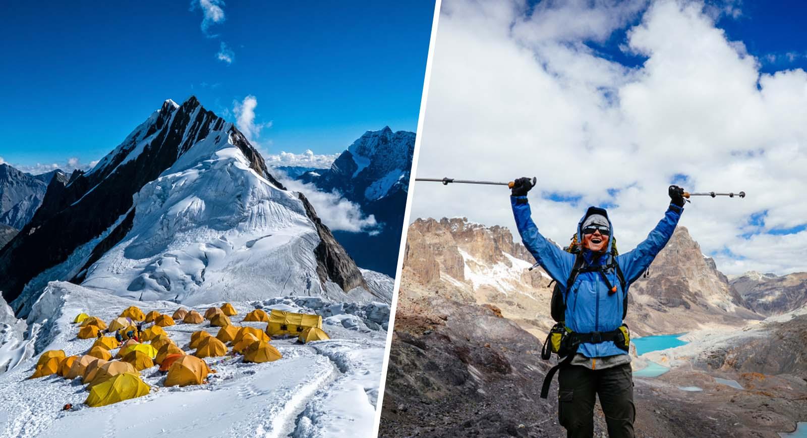 how to combat altitude sickness