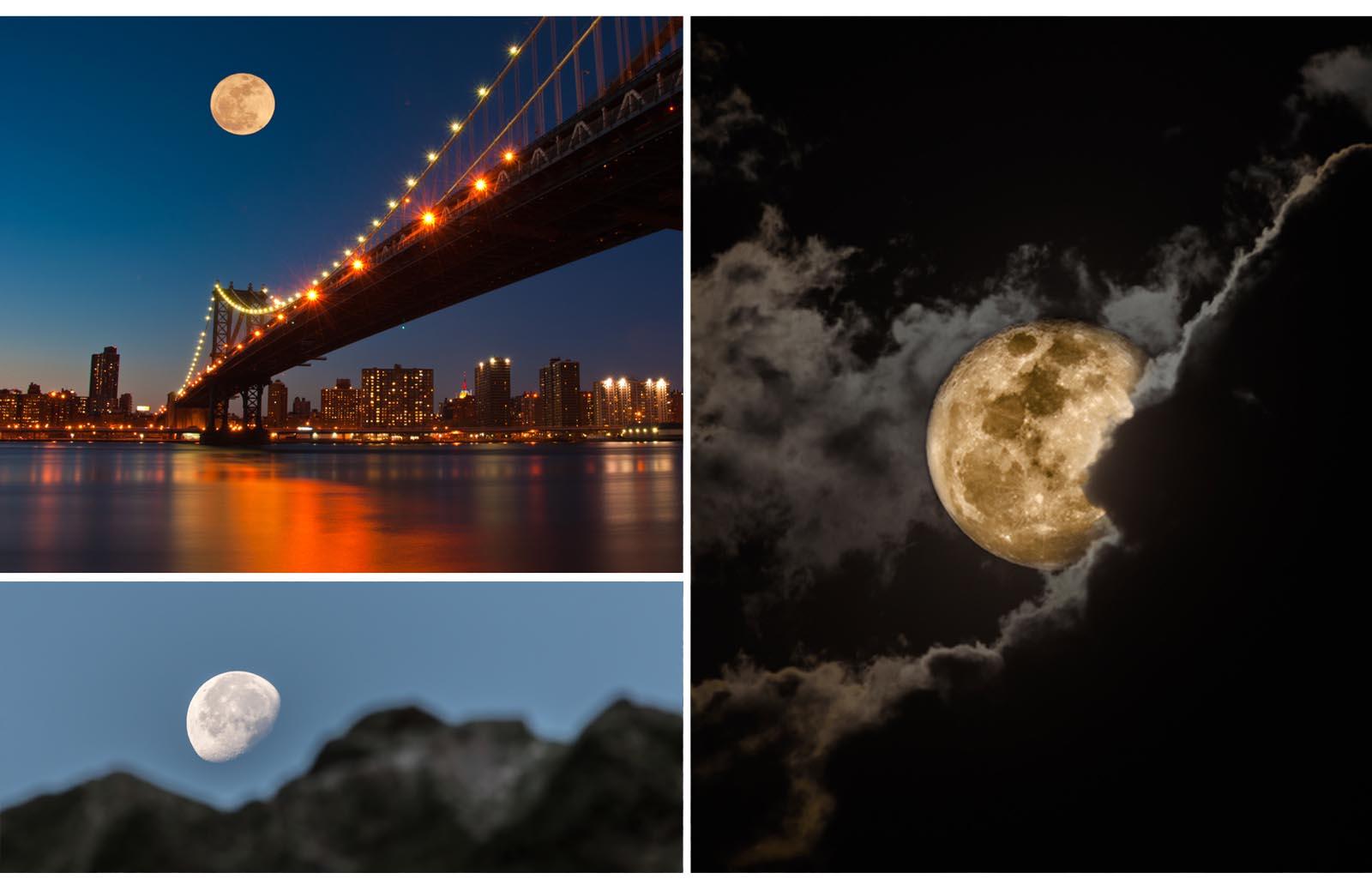 nighttime photography skills
