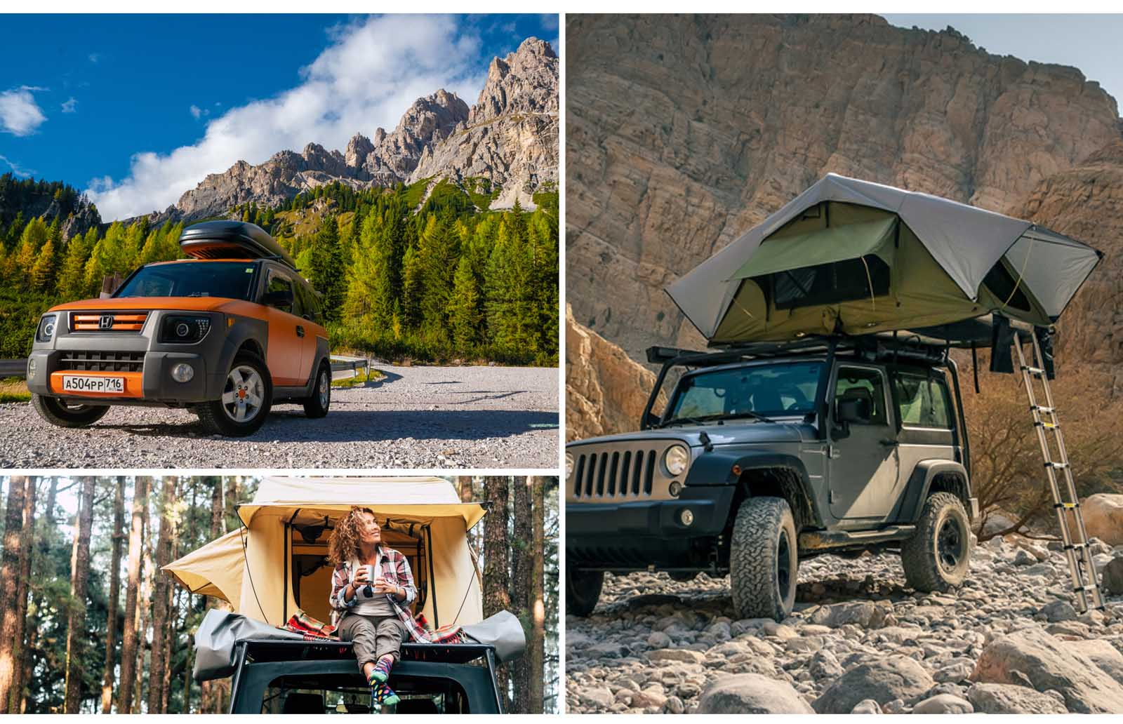 best cars for camping