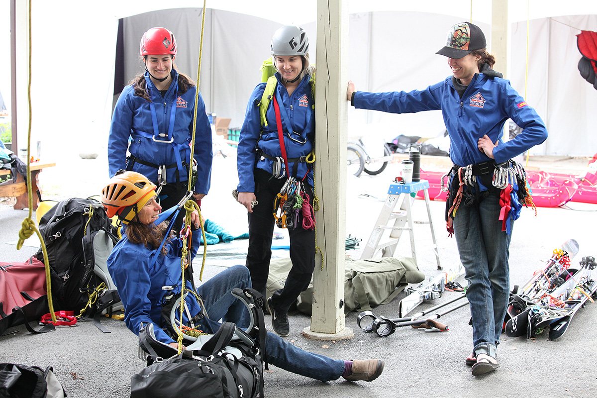 pelican professional blog kirstie ennis summit climb